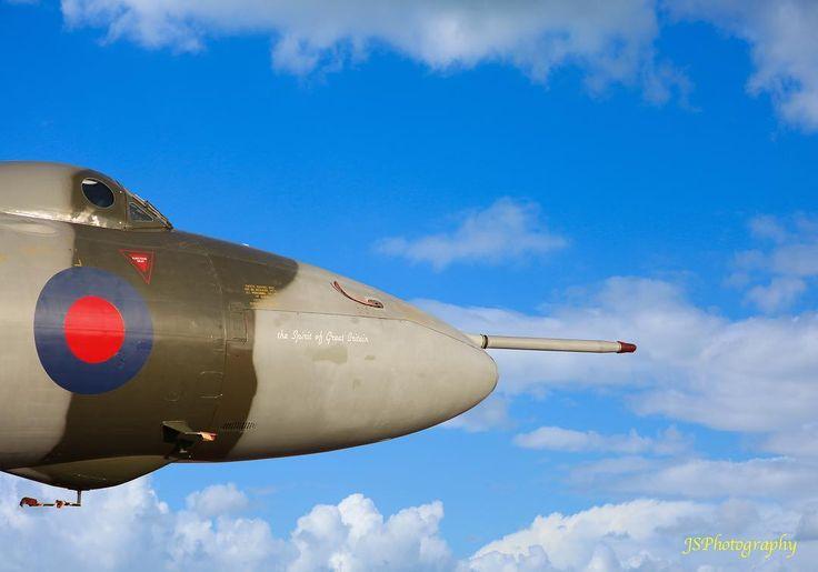 #vulcan #xh558 #excellentaviation #avgeek #instaaviation #vulcantothesky #aircraft #vbomber #aviation #aviationlovers #aviationphotos #planes