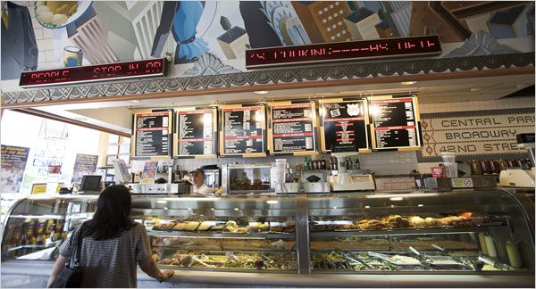 On long island kosher delis offer comfort food and