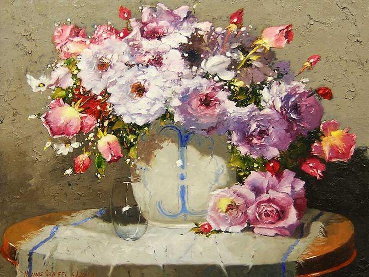 Artist Hennie Griesel http://art.findartinfo.com/art.asp?p=16&s=5&i=