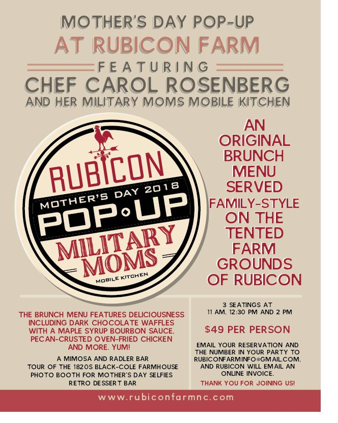 Pin By Carol On Food Truck Brunch Menu Military Mom Mothers Day 2018