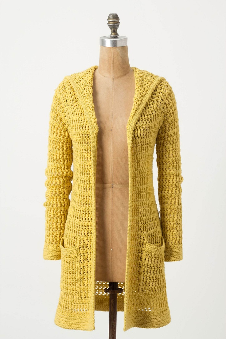 Onshore Breeze Cardi from Anthropologie