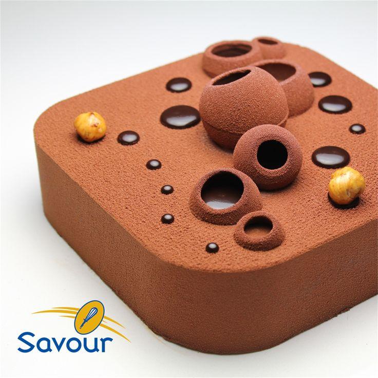 from http://www.savourschool.com.au/classes/patisserie-cakes/french-entremets/classes-detail.aspx