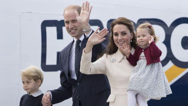 Vojvodkyňa Kate a princ William sú rozprávkový pár: Na TOMTO sa však v manželstve nezhodli, a je to vidieť!   Casprezeny.sk