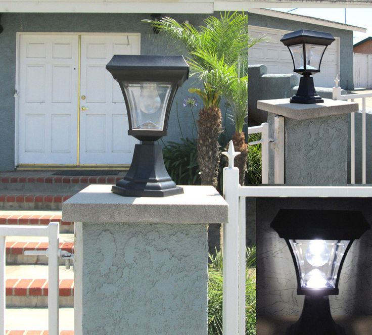 11 Best Solar Carriage Lanterns Images On Pinterest Wall