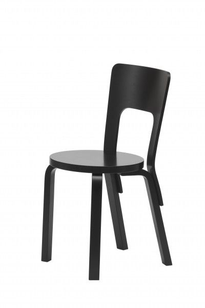 Alvar Aalto´s chair no. 66. Artek.