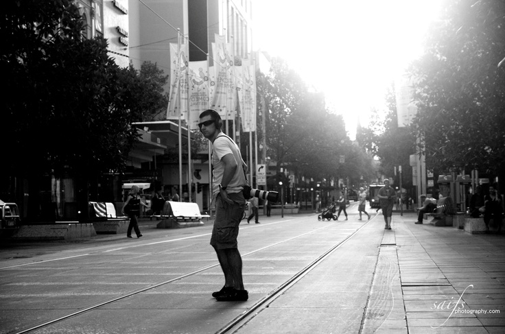 (Credit: Saiful Nasir)  Taken in Melbourne.