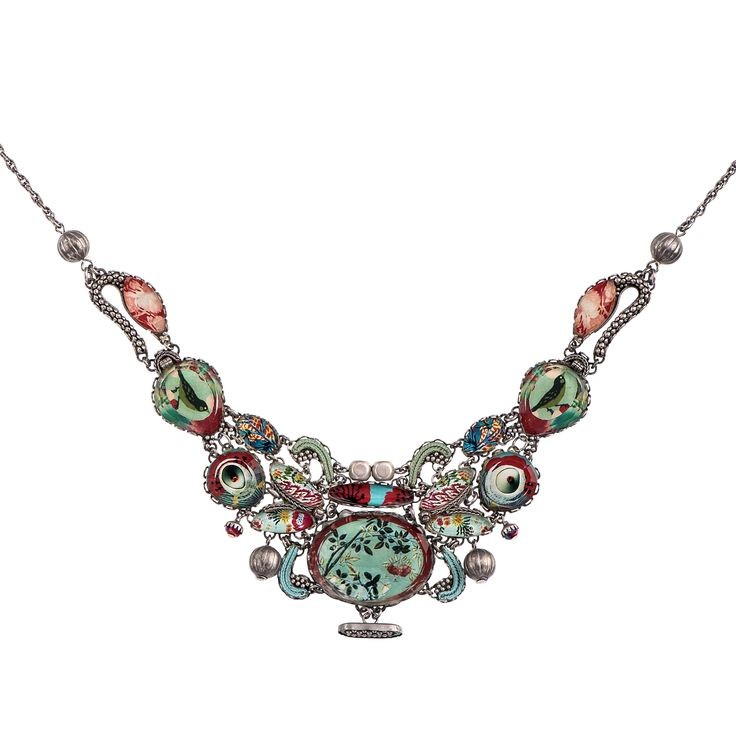 Lallaby Necklace Ayala Bar Radiance Collection  Summer 2016