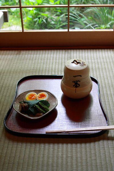 瓢亭本店 : 京都写真(Kyoto Photo)