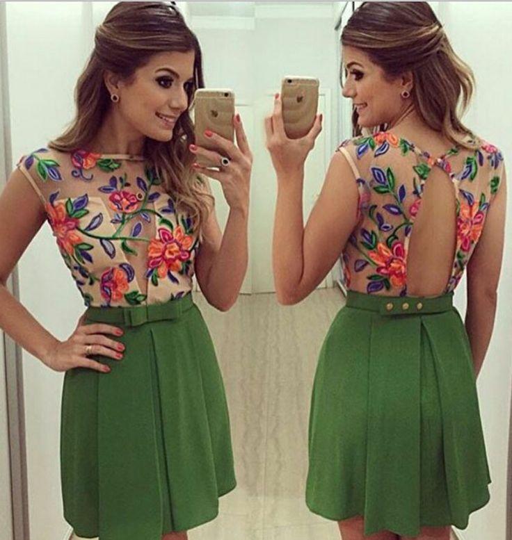 summer style 2016 summer dress fashion Women dress embroidery lace dress Ladies Robe vestidos vestidos de fiesta