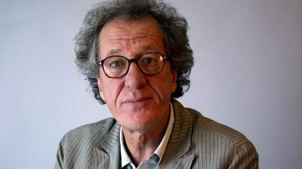 Geoffrey Rush Takes A Role In Alex Proyas Gods Of Egypt