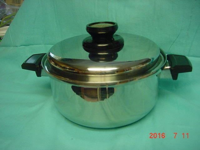 Top 309 ideas about ebay stuff on pinterest dr oz for Kitchen craft waterless cookware