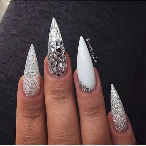 Claws #Nails
