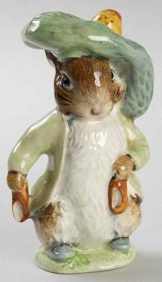 Royal Doulton Beatrix Potter Figurines | Royal Doulton Beatrix Potter Benjamin Bunny 2496660 | eBay