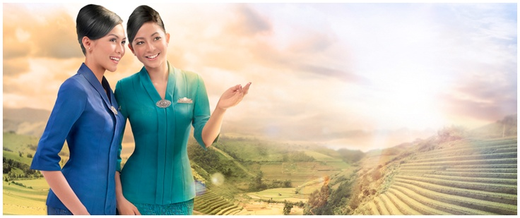 Garuda Indonesia Experience | Experience Indonesia at its best with our concept of service