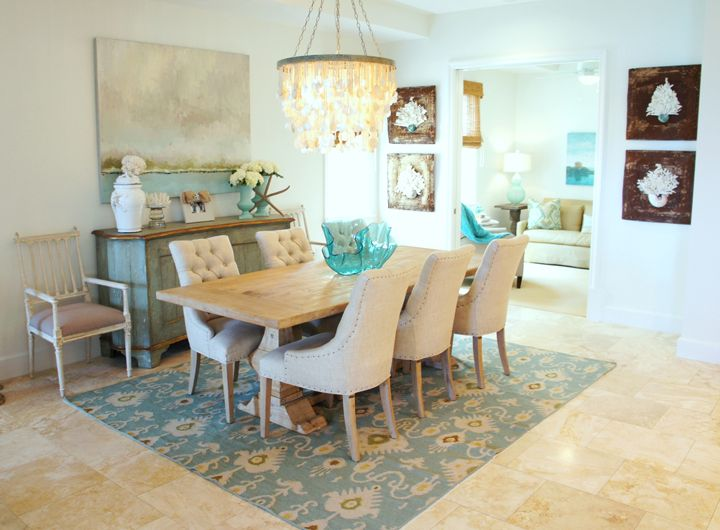 1121 best dining rooms images on pinterest | dining room, coastal