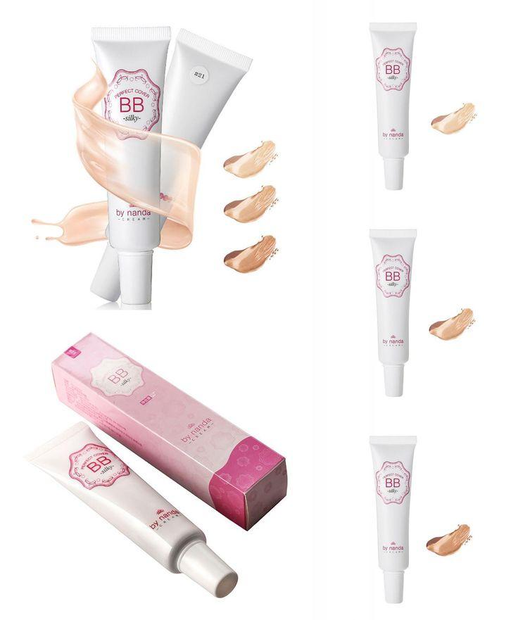 [Visit to Buy] BB Cream Perfect Cover Cremes BB Original Whitening Korean CC Cream Concealer Isolation Makeup Moisturizing Oil-control #Advertisement