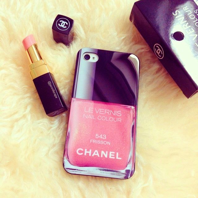 Marble Nail Polish Phone Case: Best 25+ Chanel Iphone Case Ideas On Pinterest