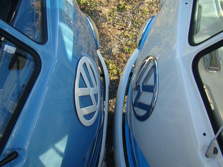 VW Van Kisses