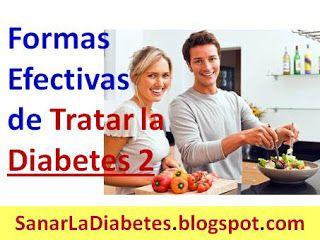 Forma Efectivas de Tratar la Diabetes Tipo 2: Tratamiento Natural para Diabéticos tipo 2 no insulino dependientes. Blog con 8 formas efectivas de tratar la diabetes tipo sin medicamentos farmaceúticos. Pruebe estos métodos naturales de Control y reversión de la Diabetes!