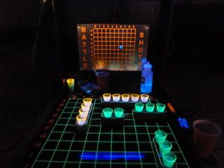 Ultimate Blacklight BattleShots!