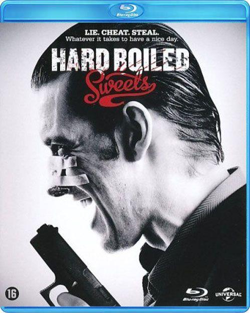 Hard Boiled Sweets (Blu-Ray)