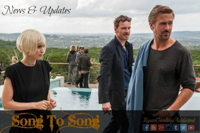 #SongToSong - If you have missed the movie in the cinemas, don't worry! You can now (pre)order you copy. Sorry, for now only for US, Italy (Setp. 20) and Germany (Nov. 2).  Song to Song - Se avete perso il film in sala, nessun problema. Potete preordinare il dvd o blu ray su Amazon. Uscita 20 settembre 2017. #fashion #style #stylish #love #me #cute #photooftheday #nails #hair #beauty #beautiful #design #model #dress #shoes #heels #styles #outfit #purse #jewelry #shopping #glam #cheerfriends…