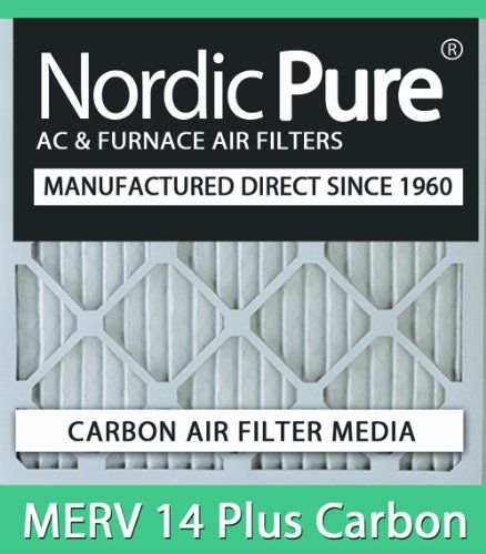 how to make a activated carbon filter