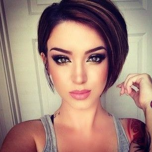 Best Short Hairstyles For 2015 - Jax Zoom