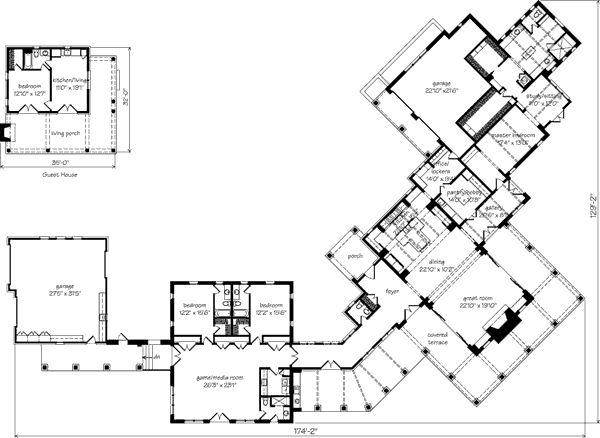 515 best images about i 39 d love to live here on pinterest for Best southern house plans