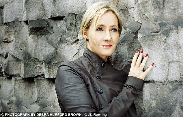 'I remember 20 years ago not eating so my daughter would eat. I remember nights when there was literally no money,' said JK Rowling:: 'I was as poor as it's possible to be... Now I am able to give': In this rare and intimate interview, JK Rowling reveals her most ambitious plot yet