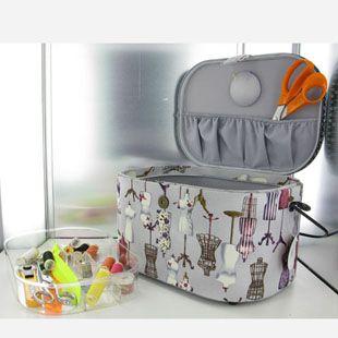 Boite couture grande contenance boites couture for Boite a couture retro