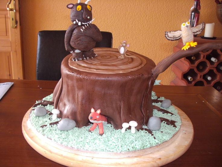 Grüffelo Torte/Cake