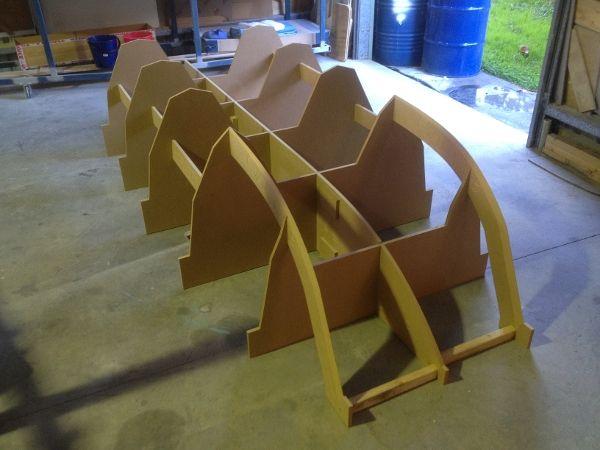 Tender Catamaran Kits | Tender Catamaran Plans | Ripple