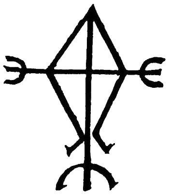 Исландская магия знаков. Гальдраставы - Форум Волшебников