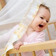 Trastornos del sueño del bebé vía www.mibebeyyo.com