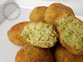 ITALIANS DO EAT BETTER: POLPETTE DI ZUCCHINE E RICOTTA