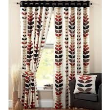 modern curtain pattern - Google Search