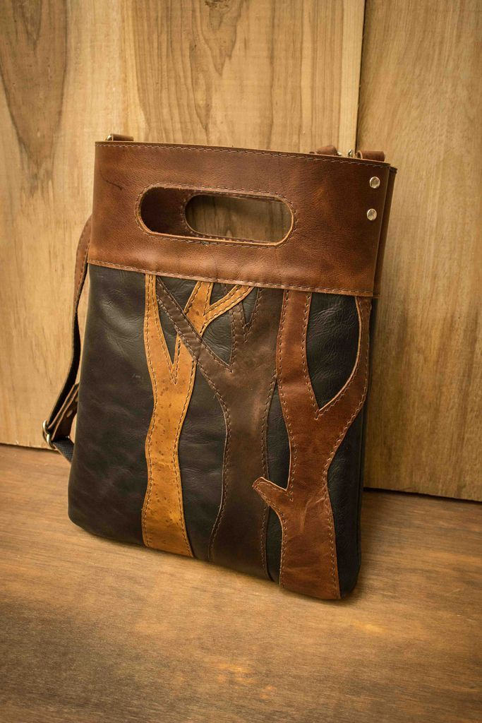 25  Best Ideas about Leather Bag Tutorial on Pinterest | Leather ...