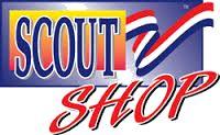 Scout Shop — Sam Houston Area Council