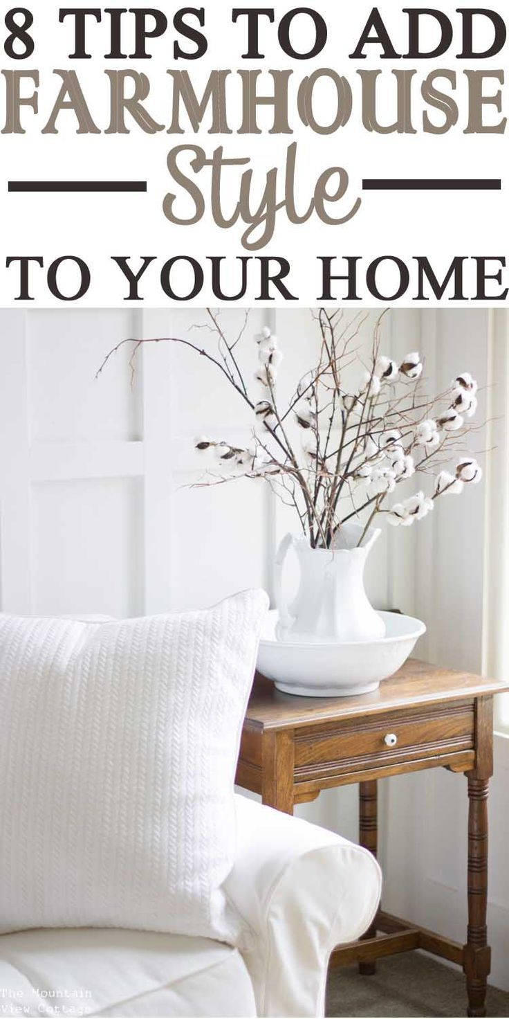 4705 Best All Things Farmhouse Vintage Images On Pinterest