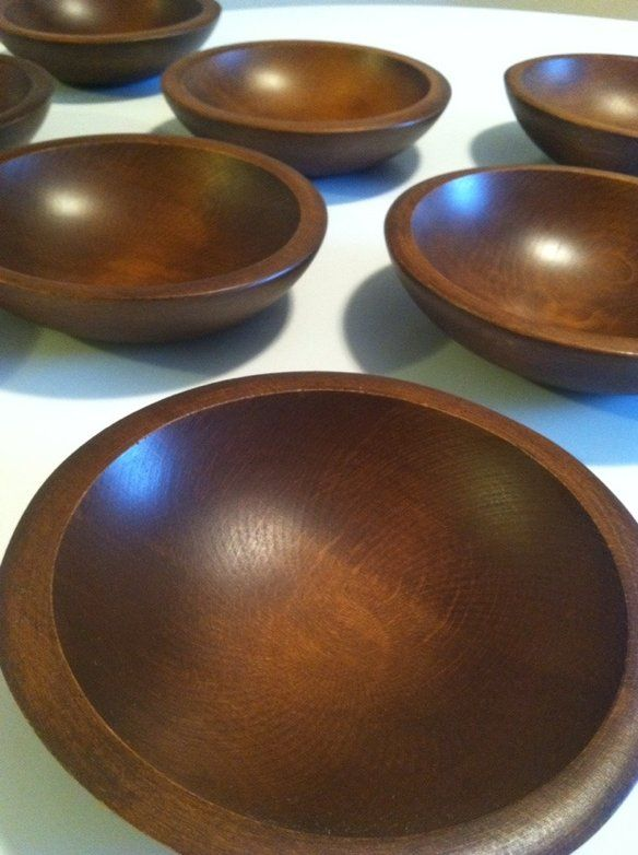 1000 Images About Wood Bowls Shapes On Pinterest