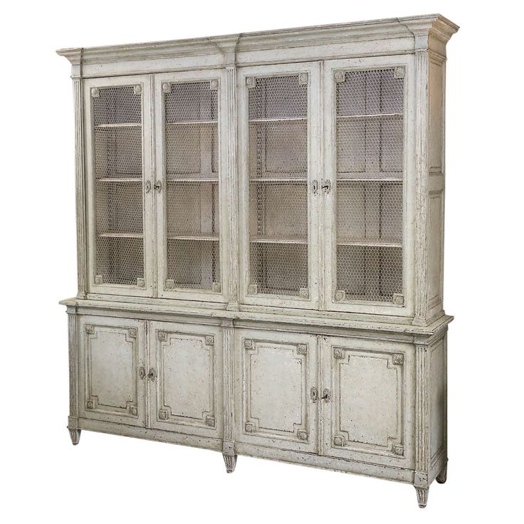 17 best images about painted antique furniture on pinterest louis xvi modern bookcase and settees. Black Bedroom Furniture Sets. Home Design Ideas