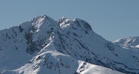Ax Les Thermes vous accueille aux chauds avec sa station thermale et au frais sur ses pistes ;) #ski Pyrénées