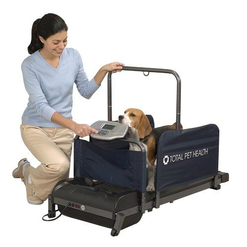 This quality pet exercise machine gives owners with yard, weather or time…