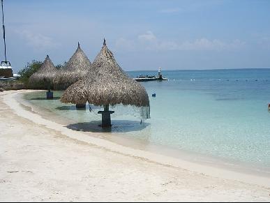 Islas San Bernardo