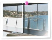 Keep your view with sheer blinds! #blinds #home #decor