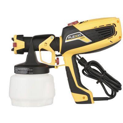 Wagner Flexio 590 HVLP Paint Sprayer Kit 0529010