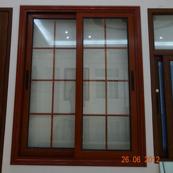 aluminium sliding window grill design  50