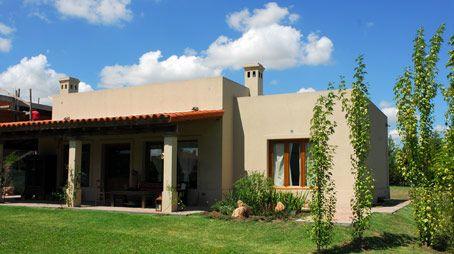 Portfolio | Casas | Casa Santa María de los Olivos II | MAZZINGHI SANCHEZ | ARQUITECTOS