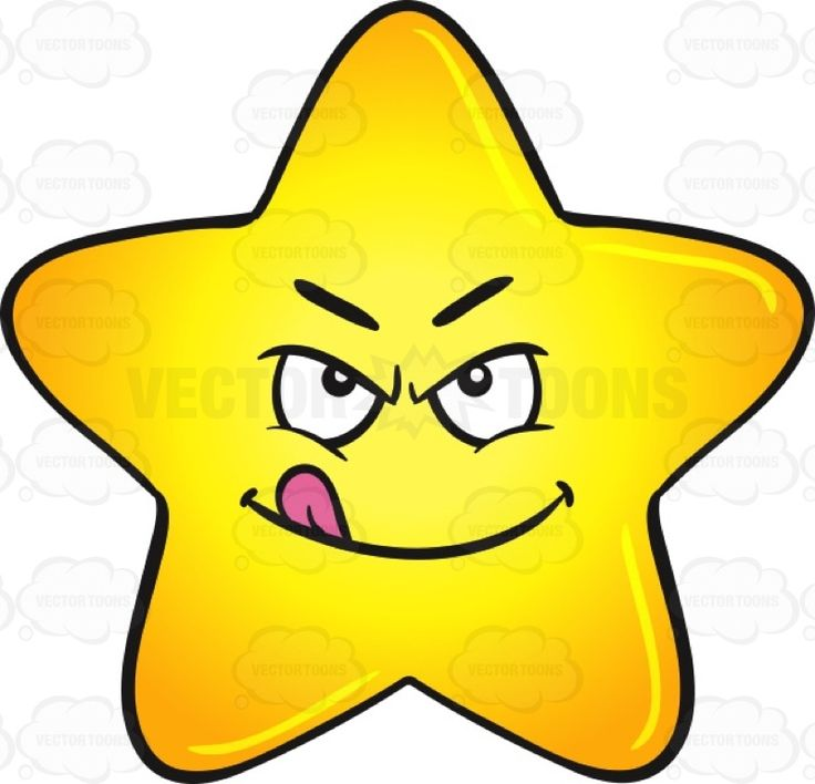 Mischievous Looking Single Gold Star Cartoon With Stuck Out Tongue Emoji #big #bright #brightly #cartoon #cutestar #emoji #emoticon #fatstar #gloss #glossy #gold #golden #gradient #heavenlybody #mischievous #naughty #playful #puffed #puffy #shine #shining #shiningbrightly #shiny #smiley #smilies #star #starcartoon #stellar #wicked #yellow #yellowgradient #vector #clipart #stock